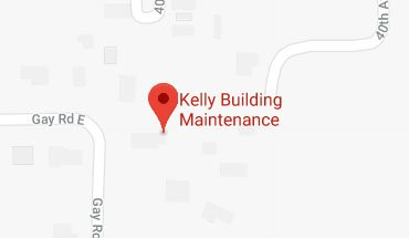 Kelly Building Maintenance on Google Maps