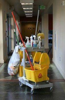 Janitorial Services Tacoma