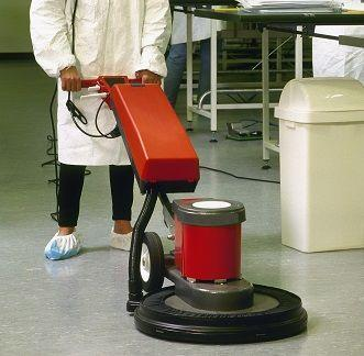 Medical Janitorial Services Portland