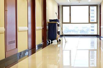 Health Care Cleaning Services Olympia