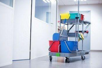 Health Care Cleaning Services Portland